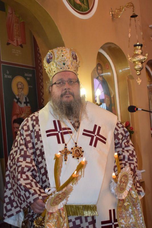 xeirotonia presv theoxaroulis 4 - Χειροτονήθηκε πρεσβύτερος ο π. Μ. Θεοχαρούλης -  θα αναλάβει τις λειτουργικές και πνευματικές ανάγκες στην εκκλησία του Βρυότοπου
