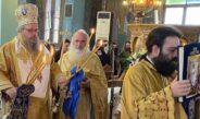 Κυριακή Στ΄Λουκά Στο Αρμένιο