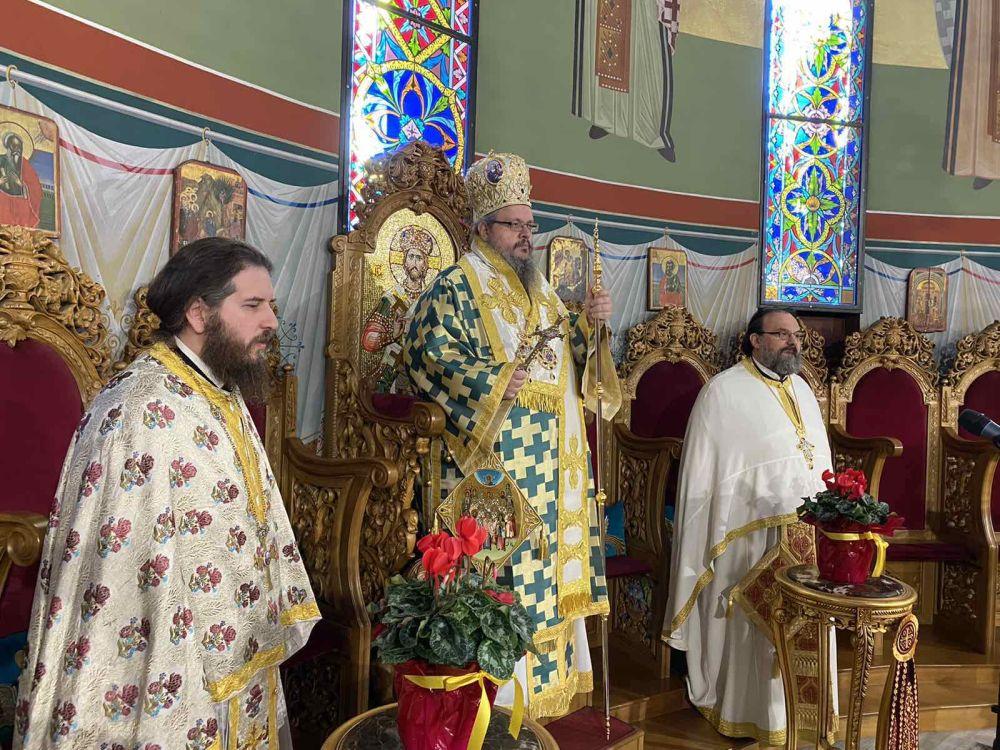 EnLarisis 2020 7 - Σύναξη των Εν Λαρίση Αγίων στον Άγιο Νικόλαο Λαρίσης