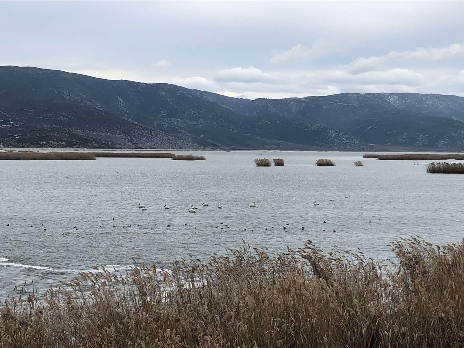 episkepsi limni karla 5 - Στη Λίμνη Κάρλα ο Σεβασμιώτατος