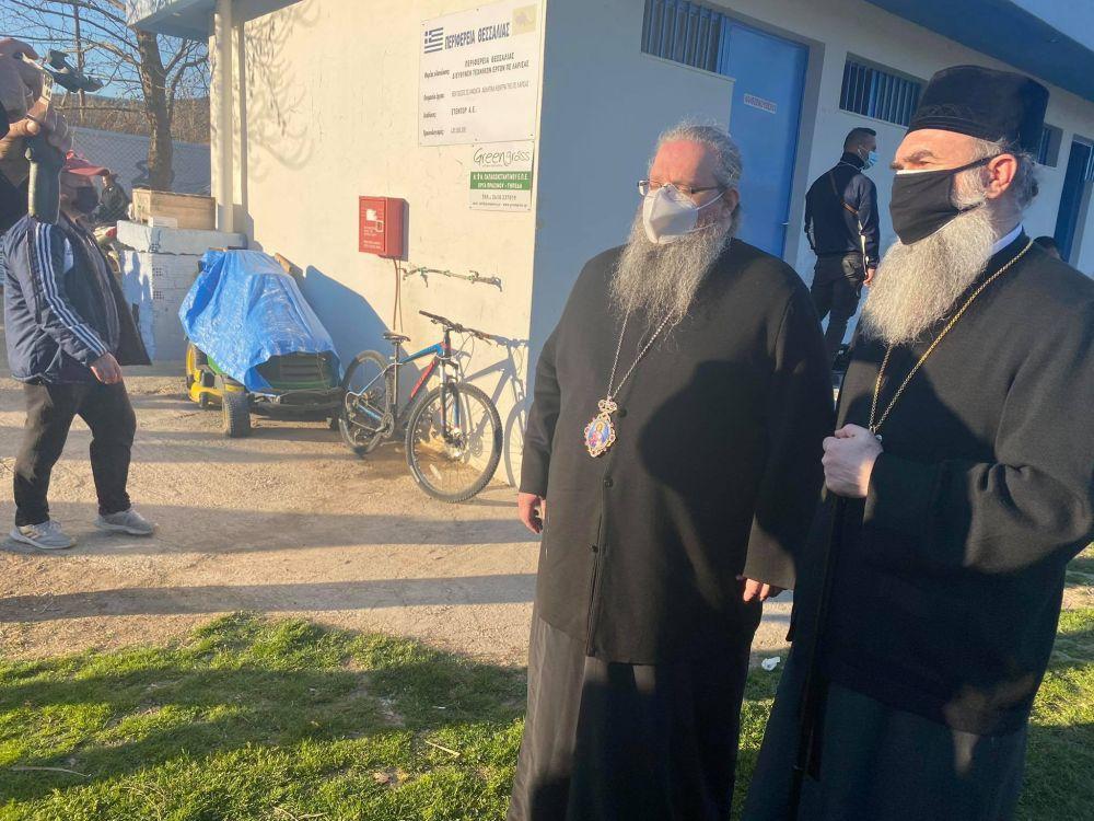 seismos damasi 2021 1 - Μεγάλες καταστροφές σε εκκλησίες (φωτο)