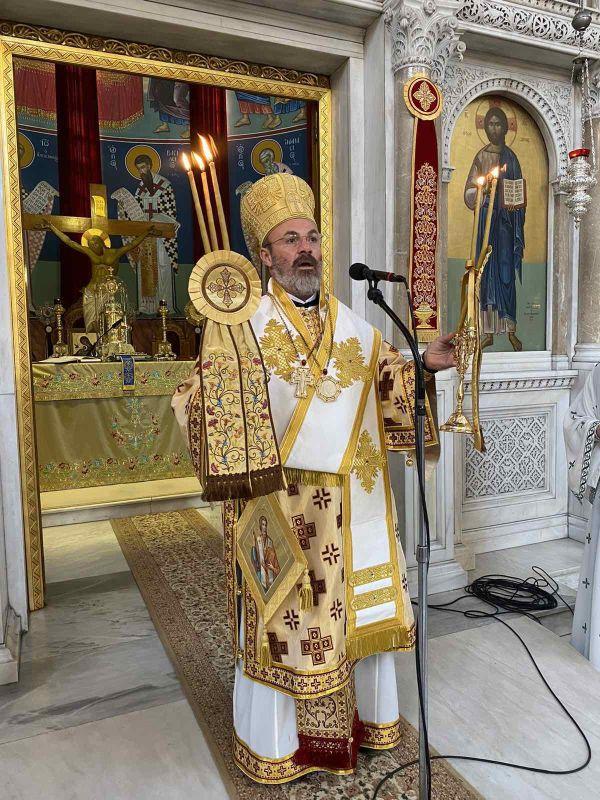 trietes mnimosino Ignatiou 6 - Το Τριετές Μνημόσυνο του Μακαριστού Μητροπολίτου Λαρίσης και Τυρνάβου